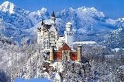 Ежедневные экскурсии из Мюнхена в Замок Нойшванштайн