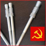 Болты фундаментные с коническим концом тип 6.1 ГОСТ 24379.1-2012