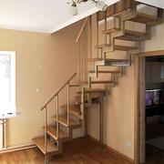 Модульные лестницы от эконом до элитных