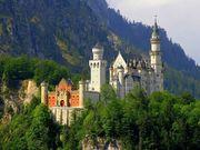 Экскурсии в Замок Нойшваштайн в составе туристической группы из Мюнхен