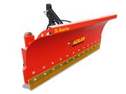 Снегоуборочный отвал ADLER S 270 (Германия)
