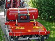 Выжигатель Adler infra heater 1000/1300 (Германия)