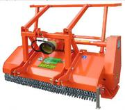 Мульчер навесной усиленный Agrimaster AWP (Италия)