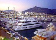 +++  Моторные Яхты ( Бизнес-Туризм ) в ИСПАНИИ +++