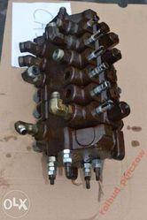 Делитель Case 580 LPS Экскаватор-погрузчик!