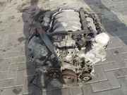 Контрактный двигатель Mercedes w140 w220 w221 w222