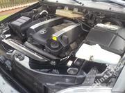 Контрактный двигатель Mercedes ML163 G55 AMG 5.5