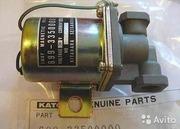 Клапан электромагнитный kato KR300S 699-33400000