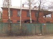 Двухэтажный дом 226.4 м² на участке 8 соток в ближайшем Подмосковье.