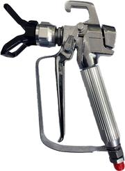 Безвоздушный краскопульт высокого давления DP – 6371