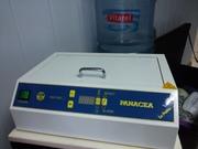 Шкаф сухо-жировой итальянский (стерилизатор)