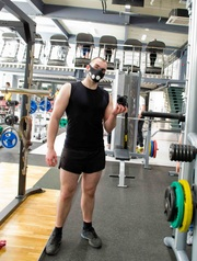 маска Elevation TRAINING MASK