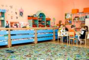 Детский сад в Котельниках . Набор детей в группы