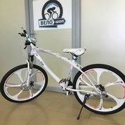 Велосипеды по низким ценам!!!