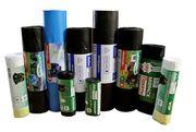 Производство и продажа пищевых мешков,  пакетов для мусора и отходов