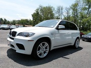 BMW X5 M ,  2013  model......
