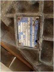 КПП DAF ZF16S2333 2012 г.