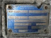 Кпп ZF16S2321TD Renault Magnum 2008 г