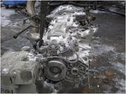 Кпп G 221-9 Mercedes Axor 2005 г
