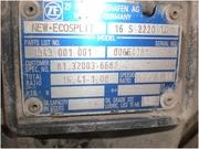 Кпп ZF16S2220TD ZTF MAN 2004 г