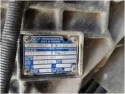 Кпп ZF16S2220 ztf MAN 2008 г