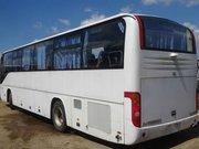 Higer KLQ 6119 TQ автобус