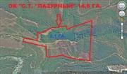 Продам участок 14 Га в Севастополе