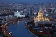 Аренда видовой площадки Москва-Сити под мероприятия