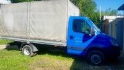 Перевозка грузов Москва Питер Москва
