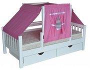 Купить детскую кровать Лагуна в г.Москва и области.