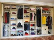 Новая одежда в старой гардеробной? Хотите все и сразу?