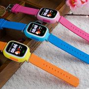 Детские часы с GPS-трекером Безопасность ребёнка в ваших руках