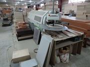 Работающее предприятие по выпуску корпусной мебели