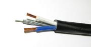 Опто-электрический кабель СЛ-ОЭК-ОКМБ-03НУ-8Е2+2х2, 5