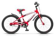 Детский велосипед Stels Pilot 200 Boy (2016)