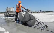 ремонтные высокопрочные смеси для взлетных полос аэродромов
