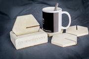 Сувениры из бетона Корпоративные подарки