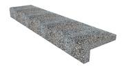 Подоконники,  ступени из высокопрочного бетона под гранит