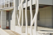 Архитектурные решетки