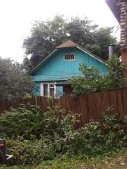Дом с участком в г. Сергиев Посад,  Московской области продам.