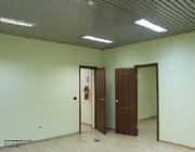Косметический ремонт офиса за ночь!