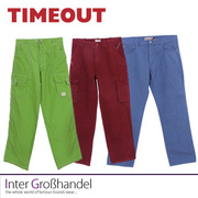Time Out men pants Mix 3.90 eur
