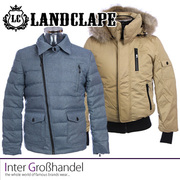 Landclape Jacket 23 eur