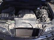BMW X5 запчасти б/у с разбора