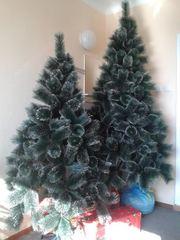 Искусственная елка (Новая) бесплатная доставка и бесплатная сборка