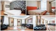 3-комнатная квартира в г. Минске на сутки