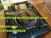 2x Pioneer CDJ-2000NXS2  и  1x DJM-900NXS2 Mixer == 2900  евро