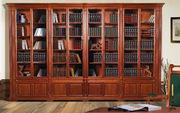 Домашняя библиотека на заказ
