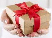 Орининальные подарки ко дню Святого Валентина
