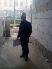 Требуются строители в Москву.